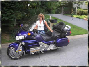 goldwing shipping