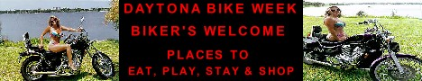 Bike week accomodations